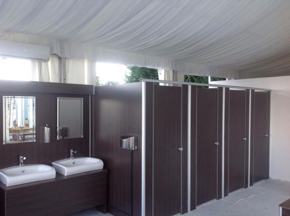 Bagni mobili per eventi u idea d immagine di decorazione