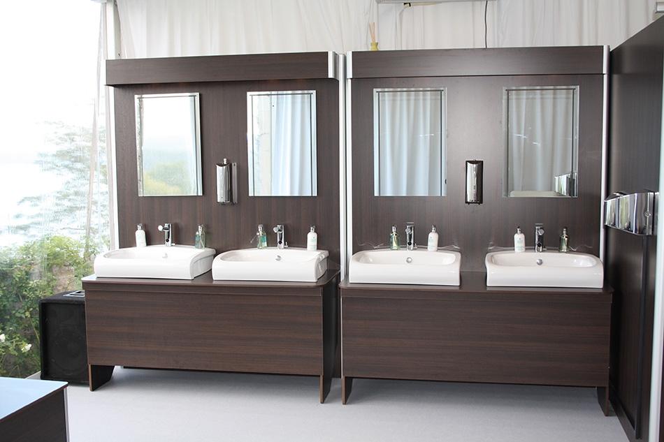 Noleggio bagni modulari ideali per matrimoni   Noleggio Bagni di ...