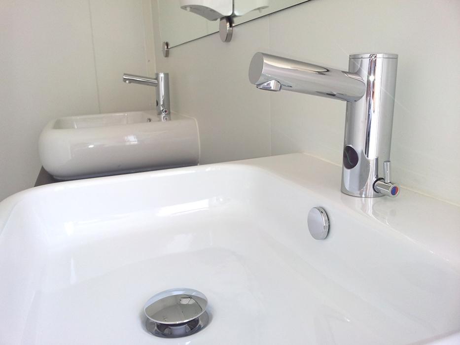 L unica alternativa al noleggio dei bagni chimici noleggio bagni