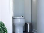 Cabina WC Class Toilet Monolight