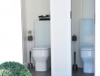 Noleggio Cabine WC di Lusso