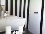 3 cabine WC Eleganti da noleggiare per il matrimonio