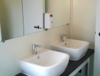 Antibagno Class Toilet da noleggiare per eventi importanti