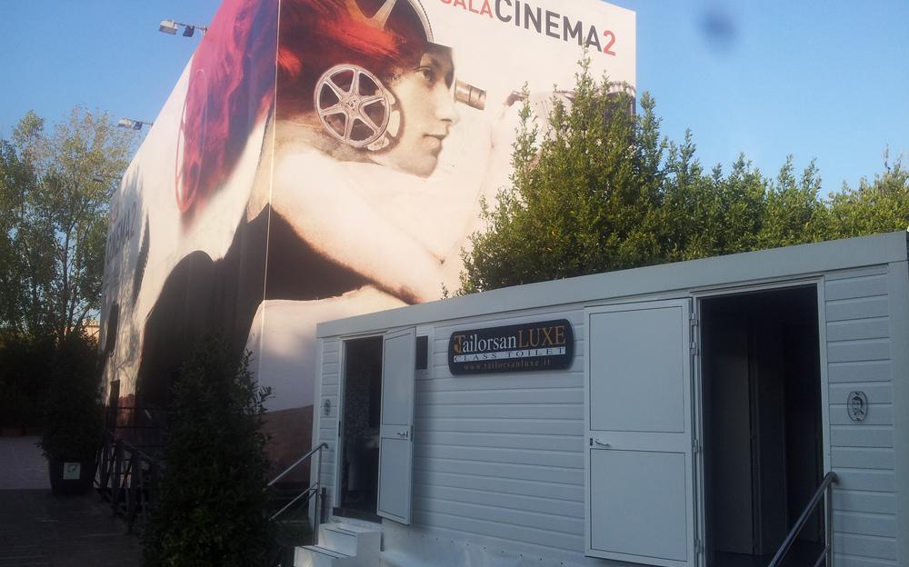 2012 – Festival Internazionale del Film di Roma