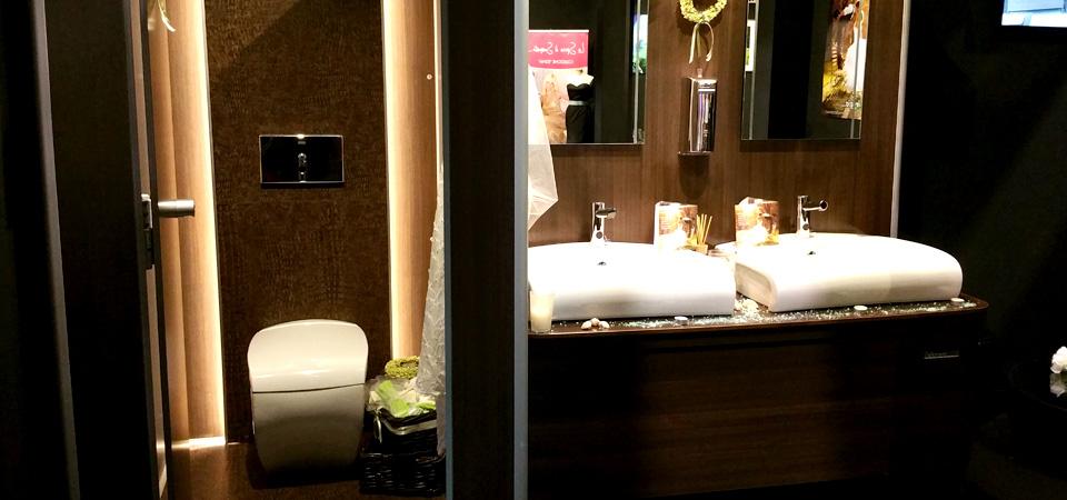 Bagni a noleggio per eventi noleggio bagni di lusso per - Dubai a gennaio si fa il bagno ...