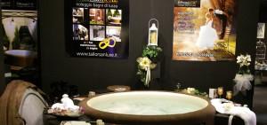 noleggio bagni per matrimoni
