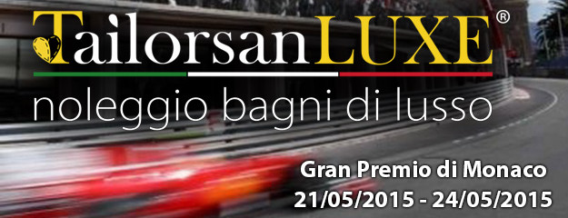 Gran Premio di F1 a Montecarlo