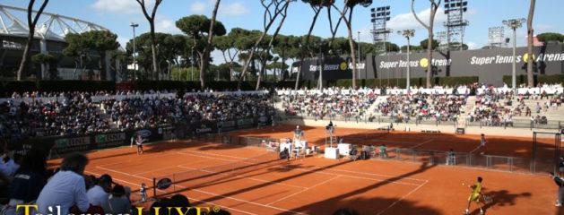 il Tempio del Tennis Italiano sceglie ancora le Class Toilet.