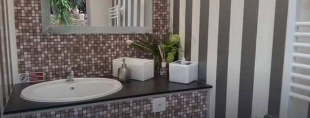 Bagno Mobile 2 cabine WC